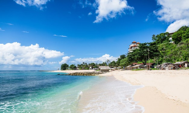 BIZAR! 18-daagse deal Bali | incl. KLM vluchten & meer €653,- p.p.