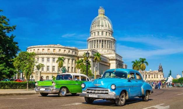 Laatste kans! Retourtickets A'dam – Cuba €399,- p.p. | juni 2018