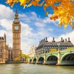 3-daagse stedentrip Londen aanbieding | €169,- per persoon actie
