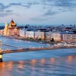 Gezellige Citytrip Budapest | 5 dagen januari 2018 €125,- p.p.