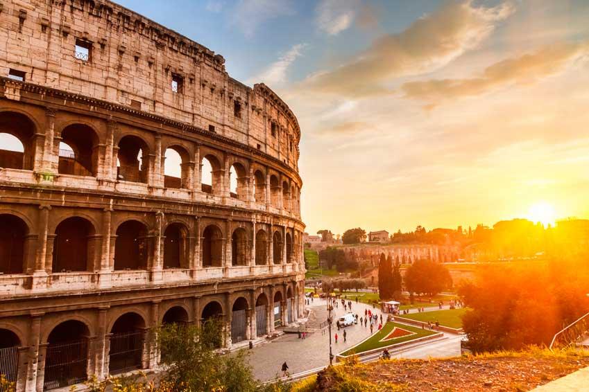 Authentiek Rome is een must see | 4-daagse stedentrip incl. ontbijt €155,-