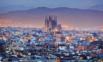 Stedentrip Barcelona aanbieding – juni 2016 zomer €133,- per persoon