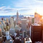 KLM Werelddeal Weken New York aanbieding | vluchten €529,- p.p.