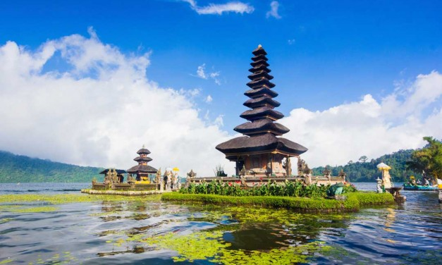 Sawadee Pop Up: rondreis Indonesie | Bali & Lombok 16 dagen €1198,-