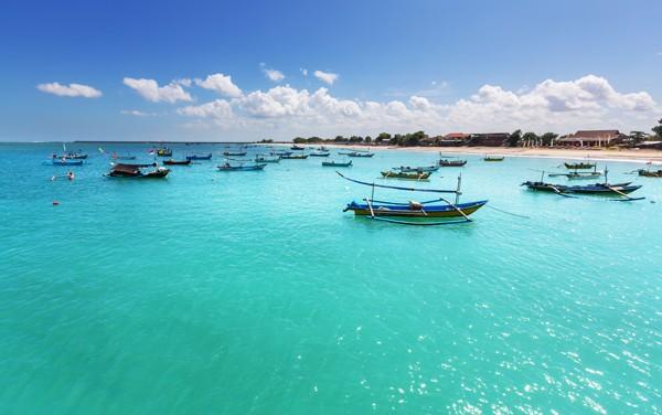 13-daagse Bali vakantie aanbieding | mei 2017 v/a €694,- p.p.