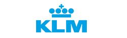KLM vliegtickets