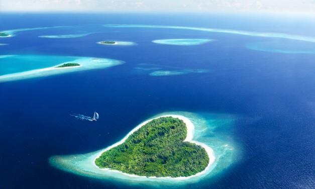 4* Droomvakantie Malediven | 9 dagen incl. ontbijt en diner €1447,-