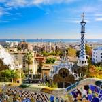 4-daagse stedentrip Barcelona   september 2017 €158,- per persoon
