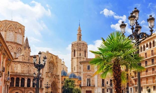 3-daagse citytrip Valencia | september 2018 €163,- per persoon
