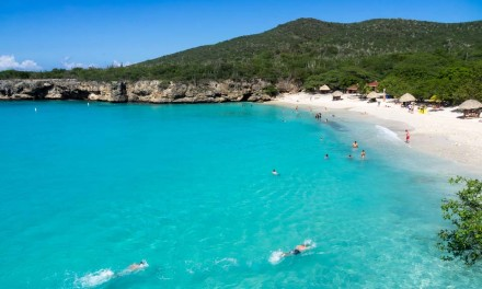 TUI Curacao aanbieding | 9 dagen april 2017 €539,- per persoon