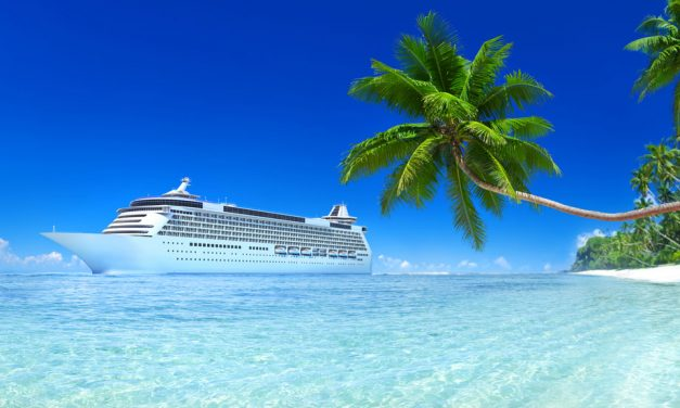 KRAS Cruise Bahama's & Puerto Rico | Vluchten + Cruise €931,- p.p.