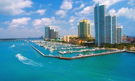 Fly & Drive Miami aanbieding | last minute juni 2017 €389,- per persoon