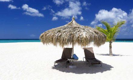 Wat zijn de mooiste stranden van Aruba? Dit zijn ze!
