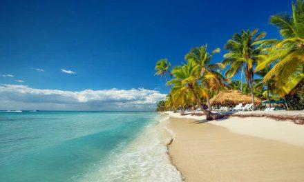 Dominicaanse Republiek deal | RIU Naiboa all inclusive €709,- p.p.