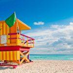 Vluchten + huurauto Miami voor maar €399,- p.p. | december 2016