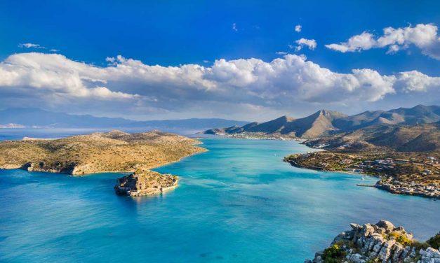 Griekenland Kreta last minute aanbieding | NU: €262,- per persoon