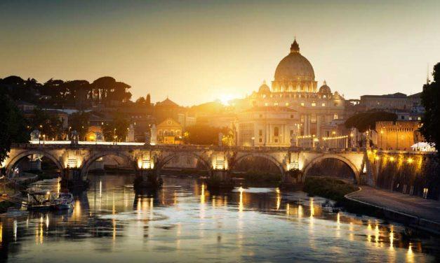Goedkope stedentrip Rome | November 2017 3 dagen €149,- p.p.