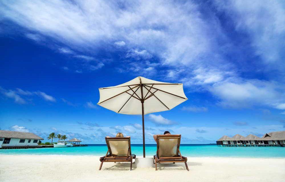 9 dagen Malediven €639,- | Vluchten + hotel met privéstrand (8/10)