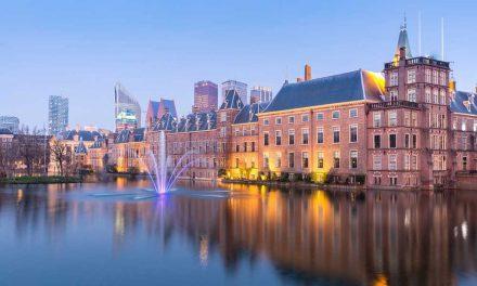 Dagdeal stedentrip Den Haag aanbieding | Luxe hotel €99,- per persoon