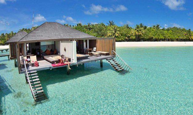 Huwelijksreis Malediven | Paradise Island Resort & Spa 5* €1282,-