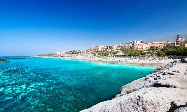 Heerlijke Fuerteventura deal   8 dagen zon voor €464,- p.p.