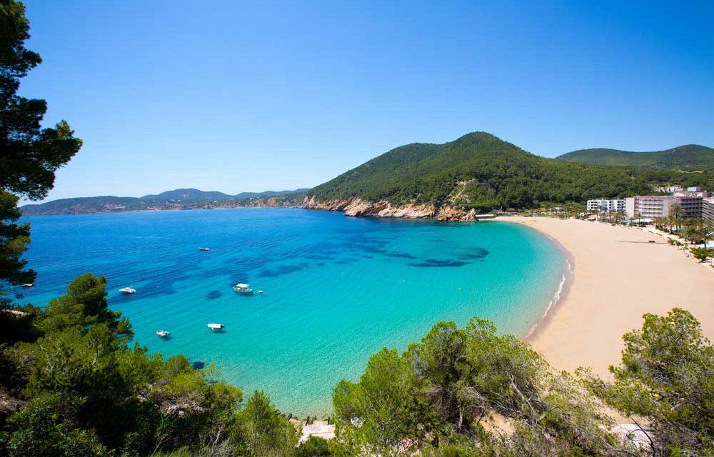 Ibiza in de zomervakantie €449,- p.p. | last minute augustus 2016