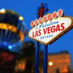 Vliegtickets Las Vegas aanbieding | €599,- per persoon actie