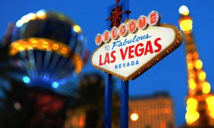 Goedkope vliegtickets Las Vegas | €545,- p.p. | KLM Werelddeal Weken
