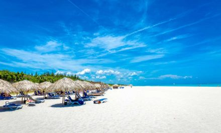 Cuba All Inclusive vakantie €769,- p.p. | september & oktober 2016