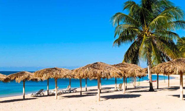 Cuba here we come!   9 dagen all inclusive deal €559,- per persoon