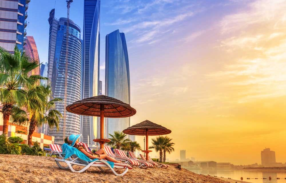 Last minute 4* getaway Dubai | Incl. Emirates vluchten + ontbijt €489,-