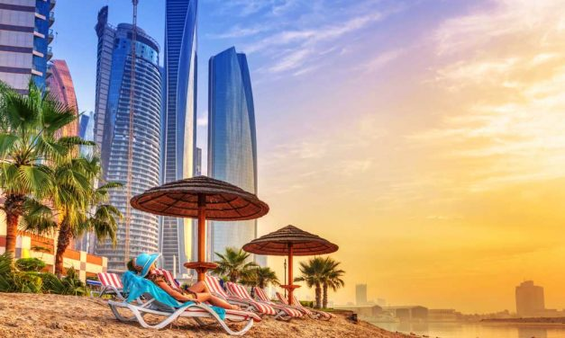 Winterzon Dubai deal | 8 dagen december 2017 €478,- per persoon