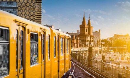 Stedentrip Berlijn aanbieding | september 2016 €199,- per persoon