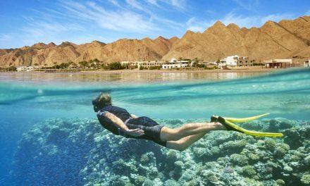 Zonvakantie Egypte + GRATIS Nijlcruise aanbieding | €499,- p.p.
