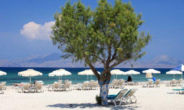 Griekenland Kos strandvakantie €349,- p.p. | last minute augustus 2016