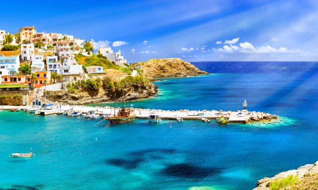 Hello All Inclusive Kreta | 8 dagen mei 2018 €374,- per persoon