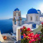 Lovely Santorini inclusief huurauto | 8 dagen mei 2018 €449,- per persoon