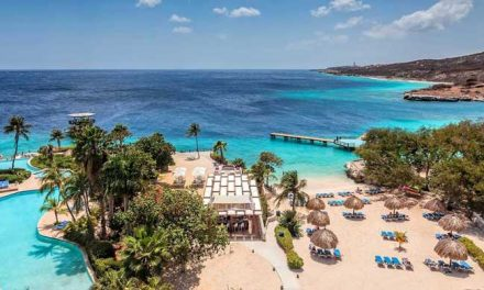 4* Hilton Curacao   9-daagse deal mei 2018 €829,- per persoon