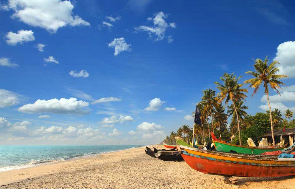 India Goa paradijselijke aanbieding | 10-daagse reis €749,- per persoon