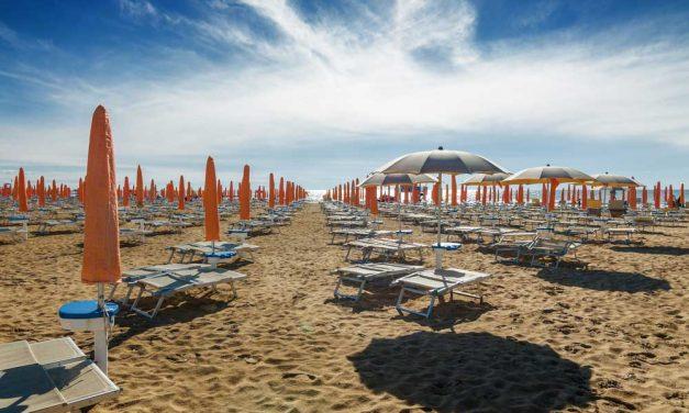 Complete 8-daagse vakantie Italie | vluchten + hotel €135,- p.p.