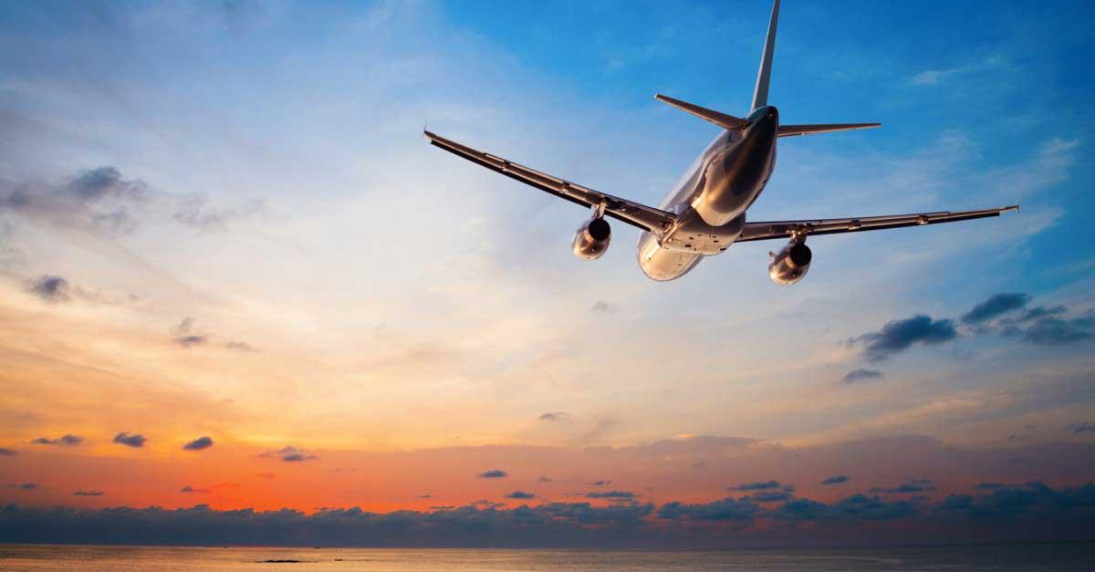 Lees hier van wanneer tot wanneer de KLM Werelddeal Weken 2017 lopen