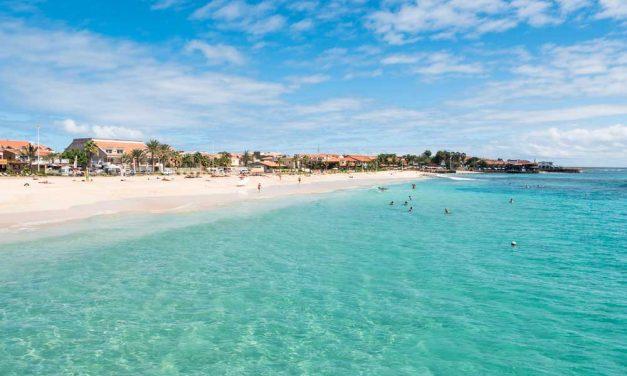 Last Minute Kaapverdie vakantiedeal | augustus 2016 €374,- p.p.