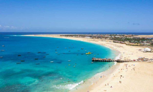Kaapverdie last minute aanbieding | 8 dagen €313,- per persoon