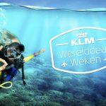 KLM Werelddeal Weken 2016 | het totaaloverzicht van deals!
