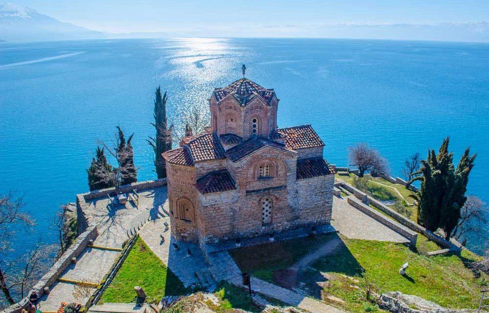 4-sterren zomervakantie Macedonië | augustus 2019 nu €367,- p.p.