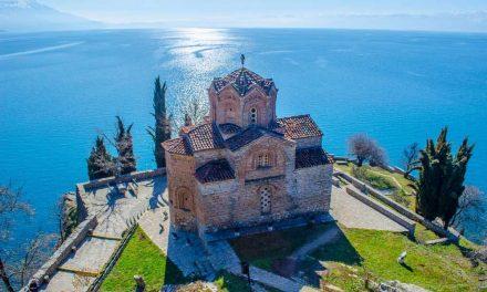 TUI dagdeal: Macedonie vakantie aanbieding | 8 dagen v/a €199,- p.p.