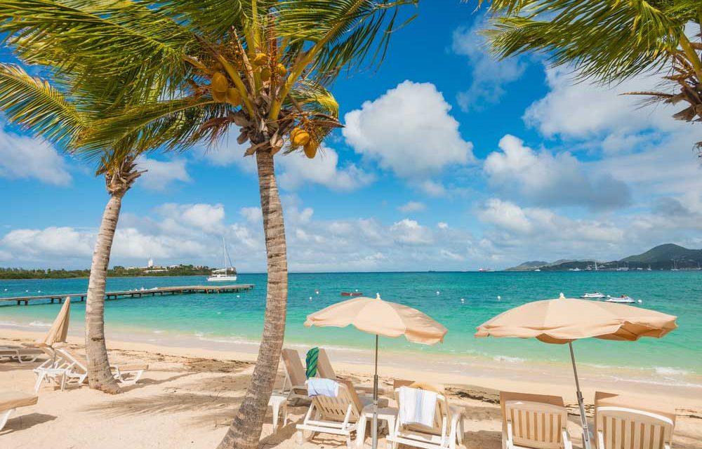 Vakantie naar Sint Maarten - dé plek voor al uw vakantie
