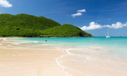 Sint Maarten zonvakantie aanbieding |last minute €700,- per persoon