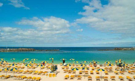 Gran Canaria zomeraanbieding | juni 2017 €339,- per persoon