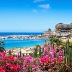 Gran Canaria incl. ontbijt en diner | 8 dagen voor €333,- p.p.
